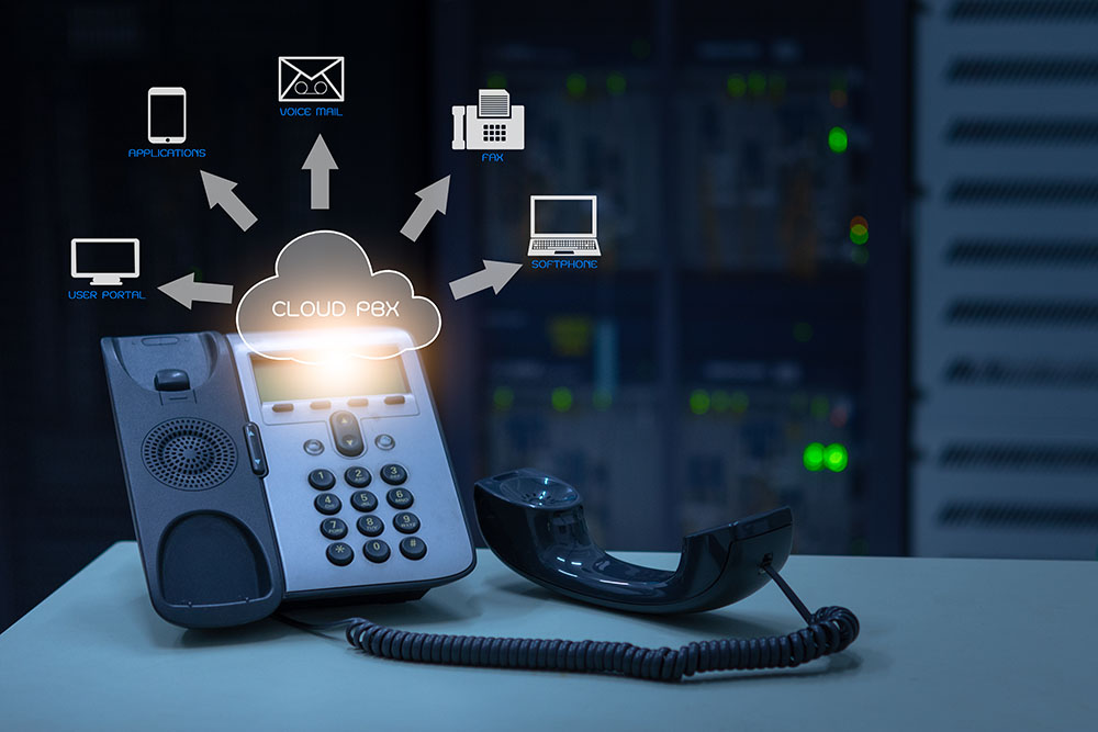 All You Need to Know About Using a Cloud-based PBX