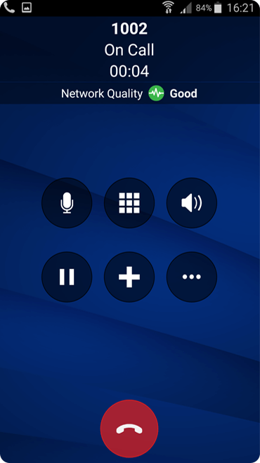 Velox - A Powerfully simple cloud phone system!